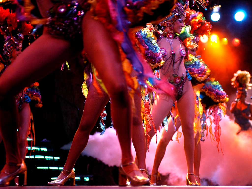 reviews Entrada Premium al Cabaret Tropicana