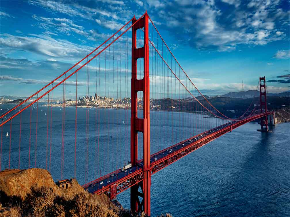 reviews Tour por San Francisco